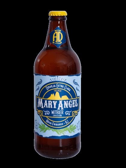 Cerveja Mary Angel