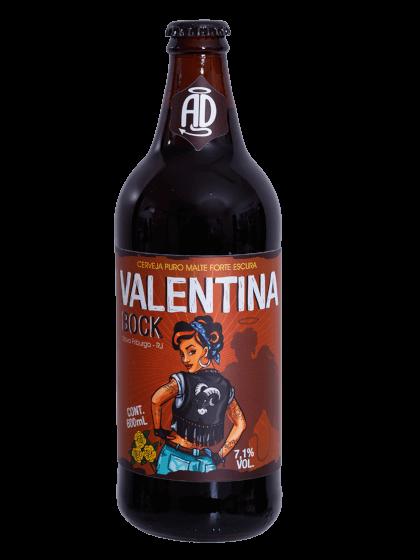 Cerveja Valentina
