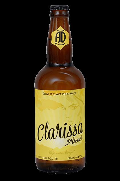 Cerveja Clarissa