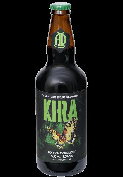Cerveja Kira
